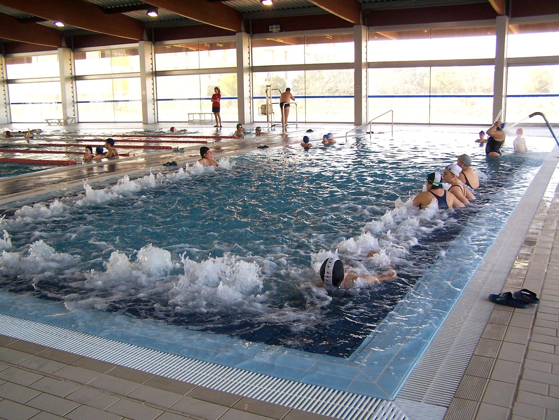 Foto 2 Oferta Gimnasio PMB Sergio Manzano L'Hospitalet de Llobregat - GymForLess