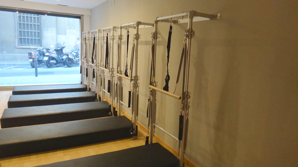 Picture 2 Deals for Gym Pilates BCN Barcelona