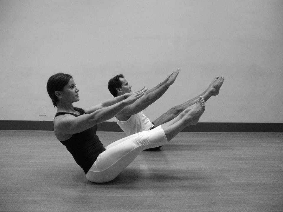 Picture 3 Deals for Gym Pilates BCN Barcelona
