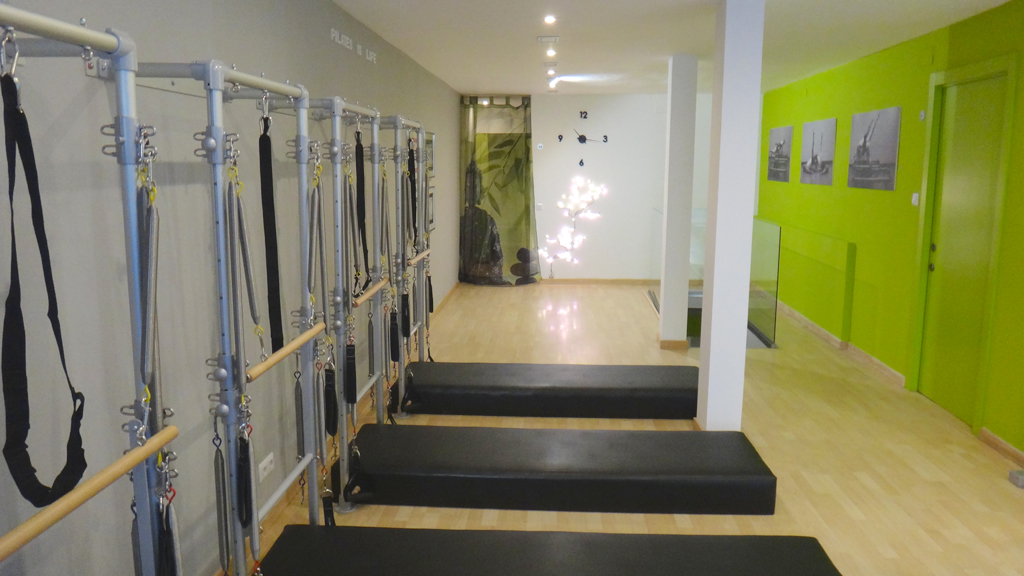 Picture 0 Deals for Gym Pilates BCN Barcelona