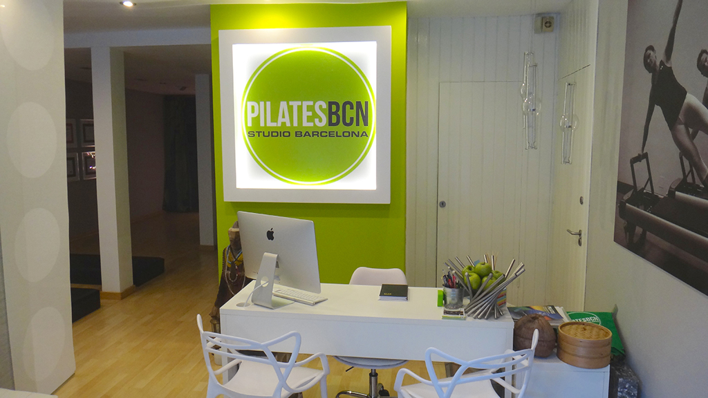 Picture 5 Deals for Gym Pilates BCN Barcelona