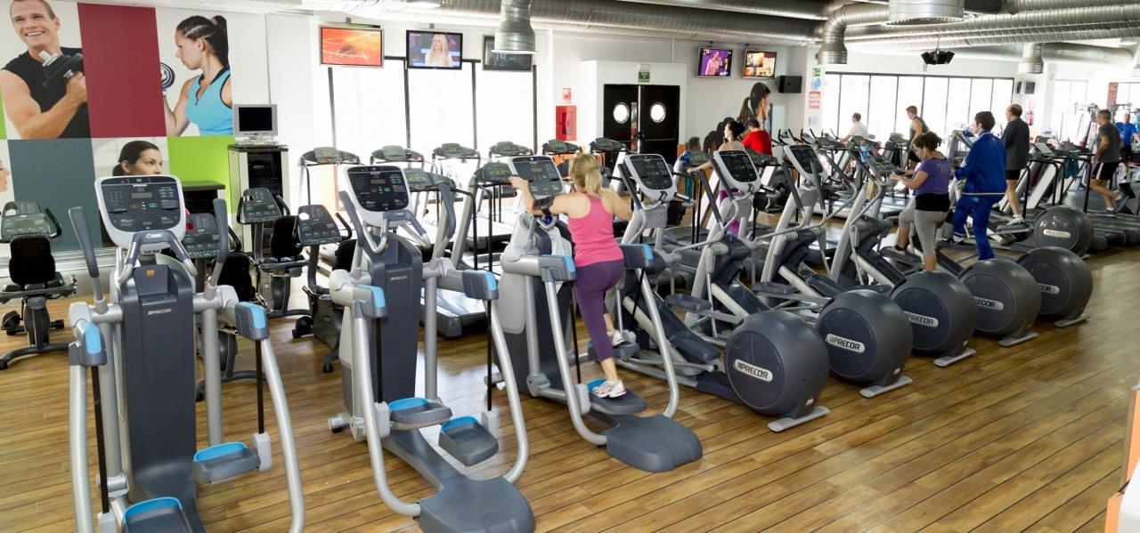 oferta gimnasio i fitness fuenlabrada fuenlabrada gymforless