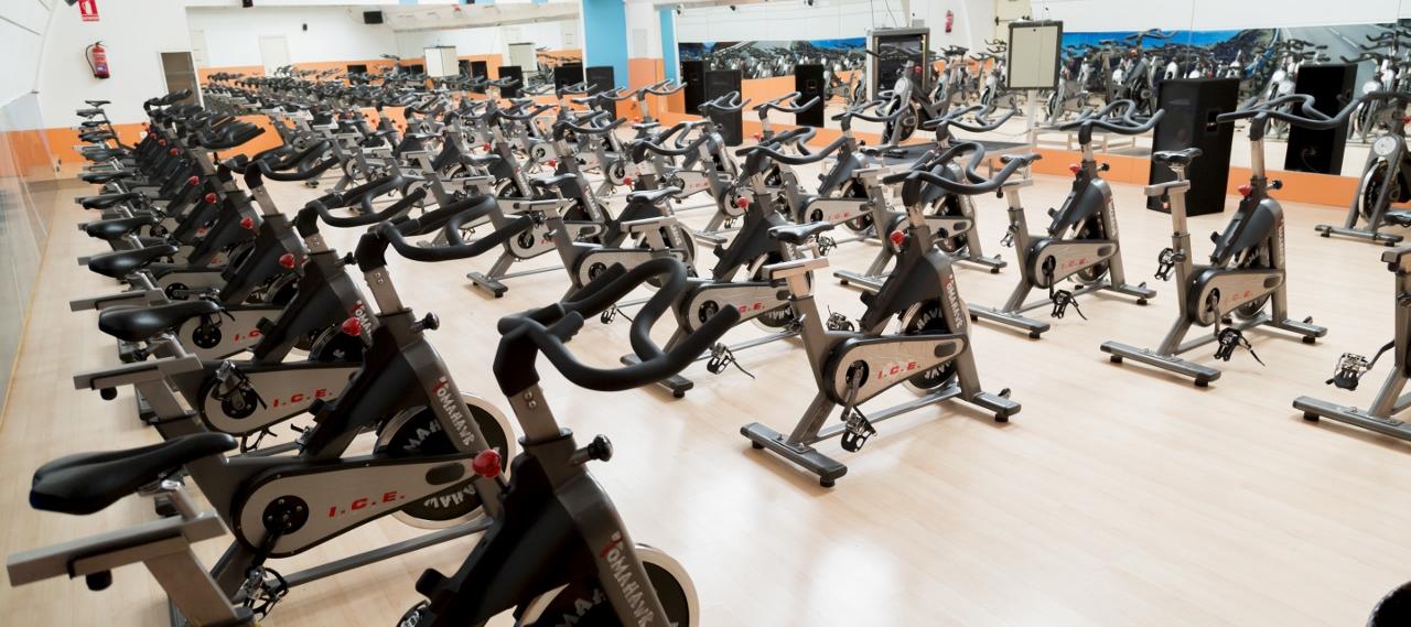 I-Fitness Fuenlabrada