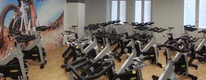 I-Fitness- Bilbao