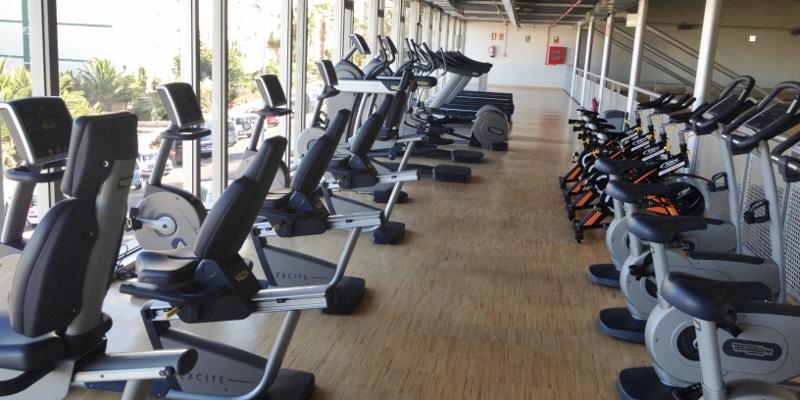 I-Fitness Tenerife