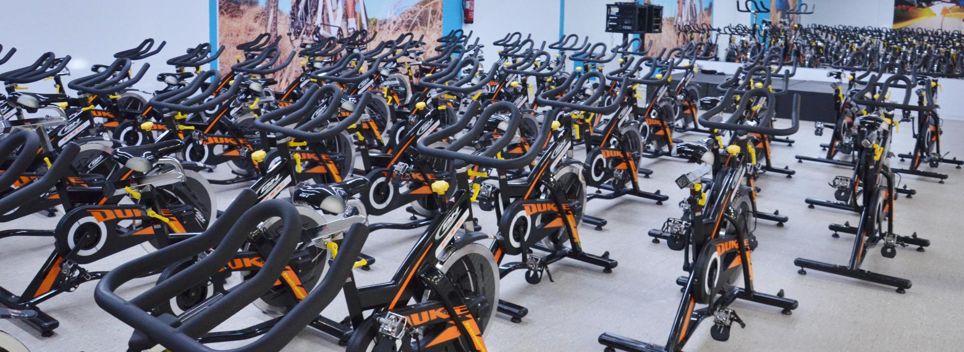 I-Fitness Las Palmas de Gran Canaria