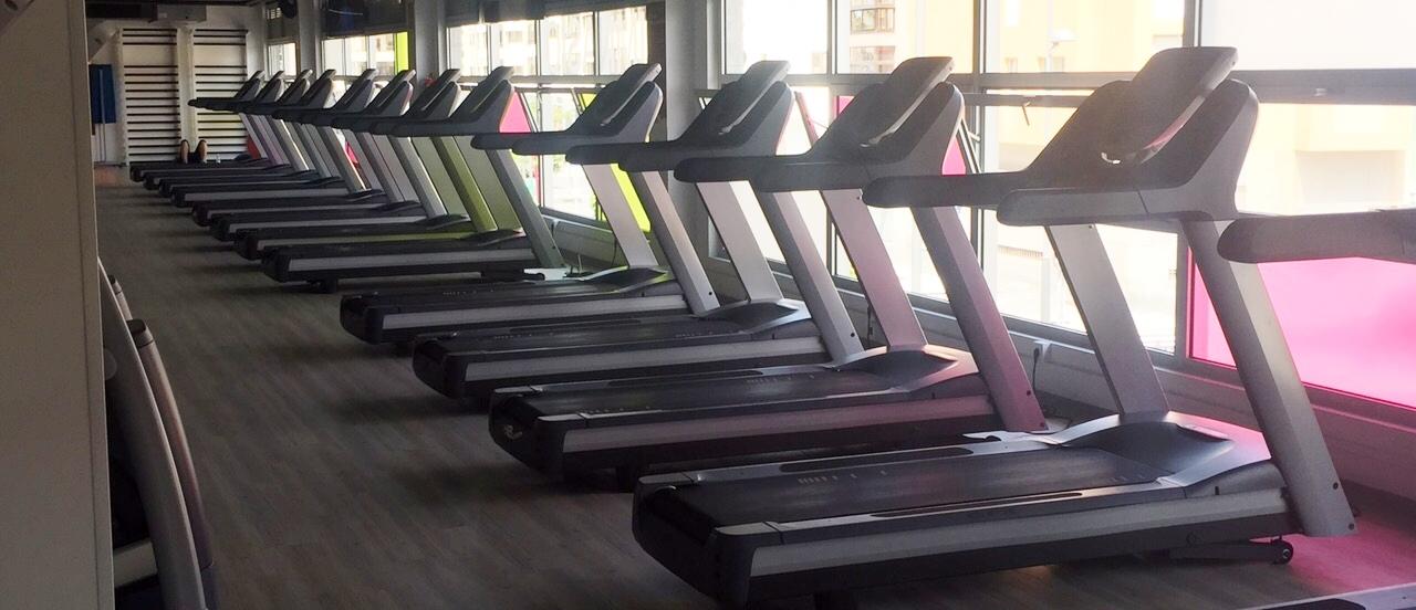 I-Fitness Las Palmas Vegueta