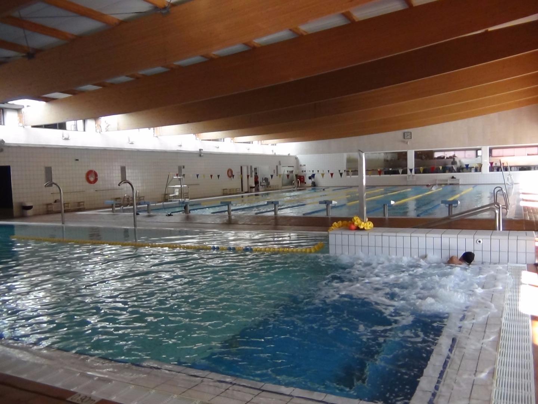 oferta gimnasio piscina municipal la corxera sant feliu de