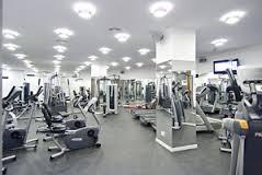 Picture 1 Deals for Gym Sant Pau Sports Barcelona