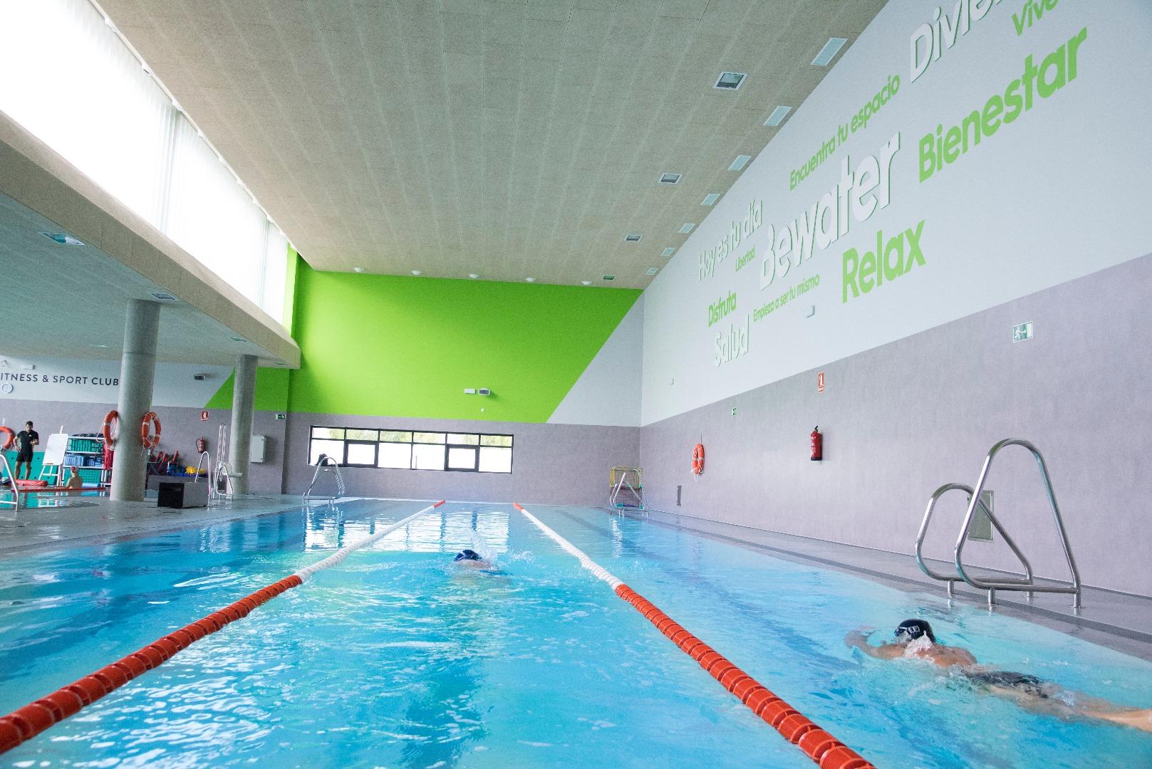 Los mejores gimnasios con piscina interior en granada - Piscina arabial granada precios ...