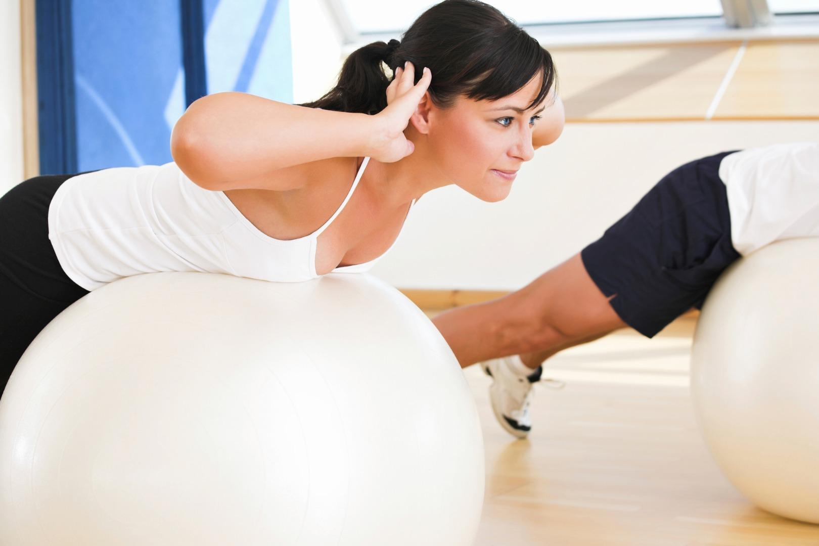 Método Fenómeno Pilates