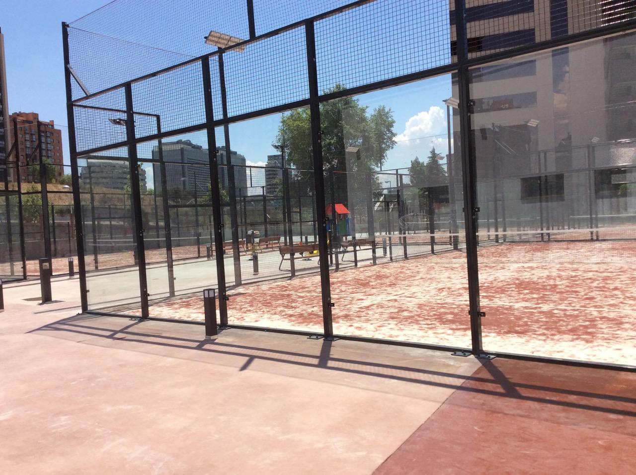 Oferta gimnasio zagros puerta europa madrid gymforless - Puerta europa almeria ...
