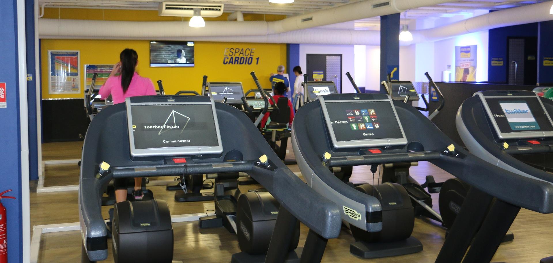 epub fitness park issy les moulineaux