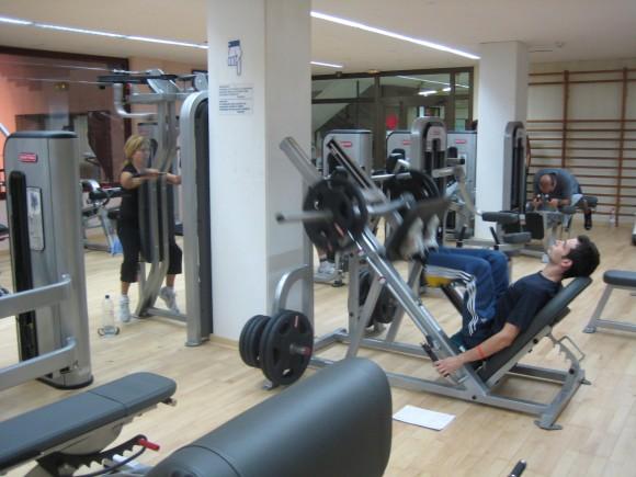 Picture 3 Deals for Gym Esportiu Rocafort Barcelona