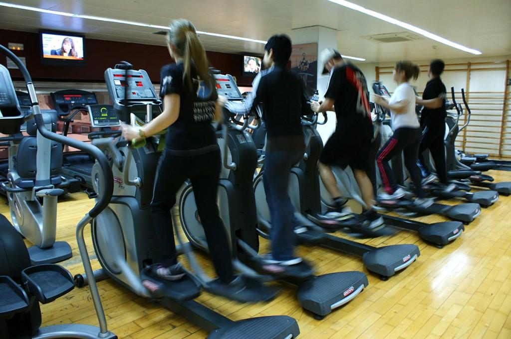 Oferta gimnasio esportiu rocafort barcelona gymforless for Gimnasio 02 huelva