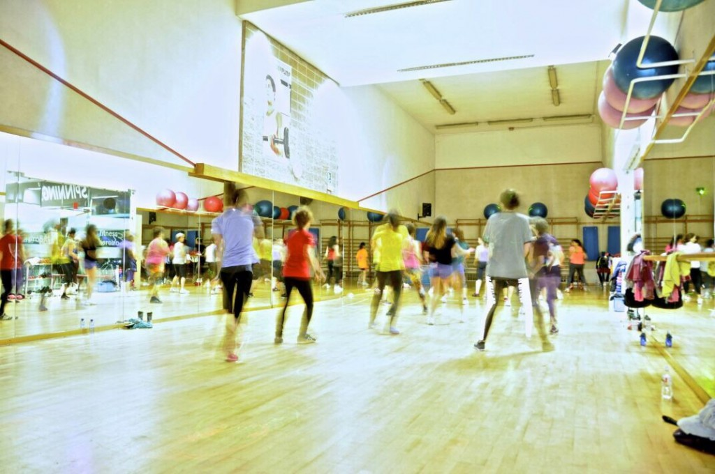 Picture 2 Deals for Gym Esportiu Rocafort Barcelona