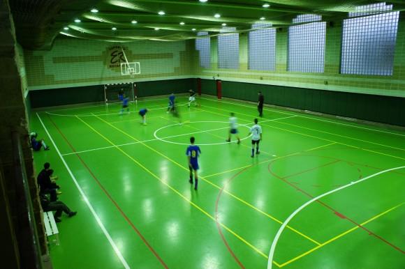 Picture 5 Deals for Gym Esportiu Rocafort Barcelona