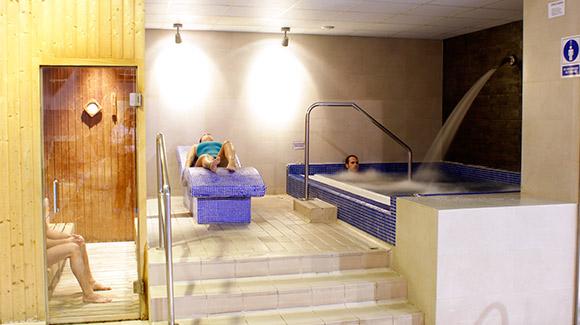 Picture 4 Deals for Gym Esportiu Rocafort Barcelona