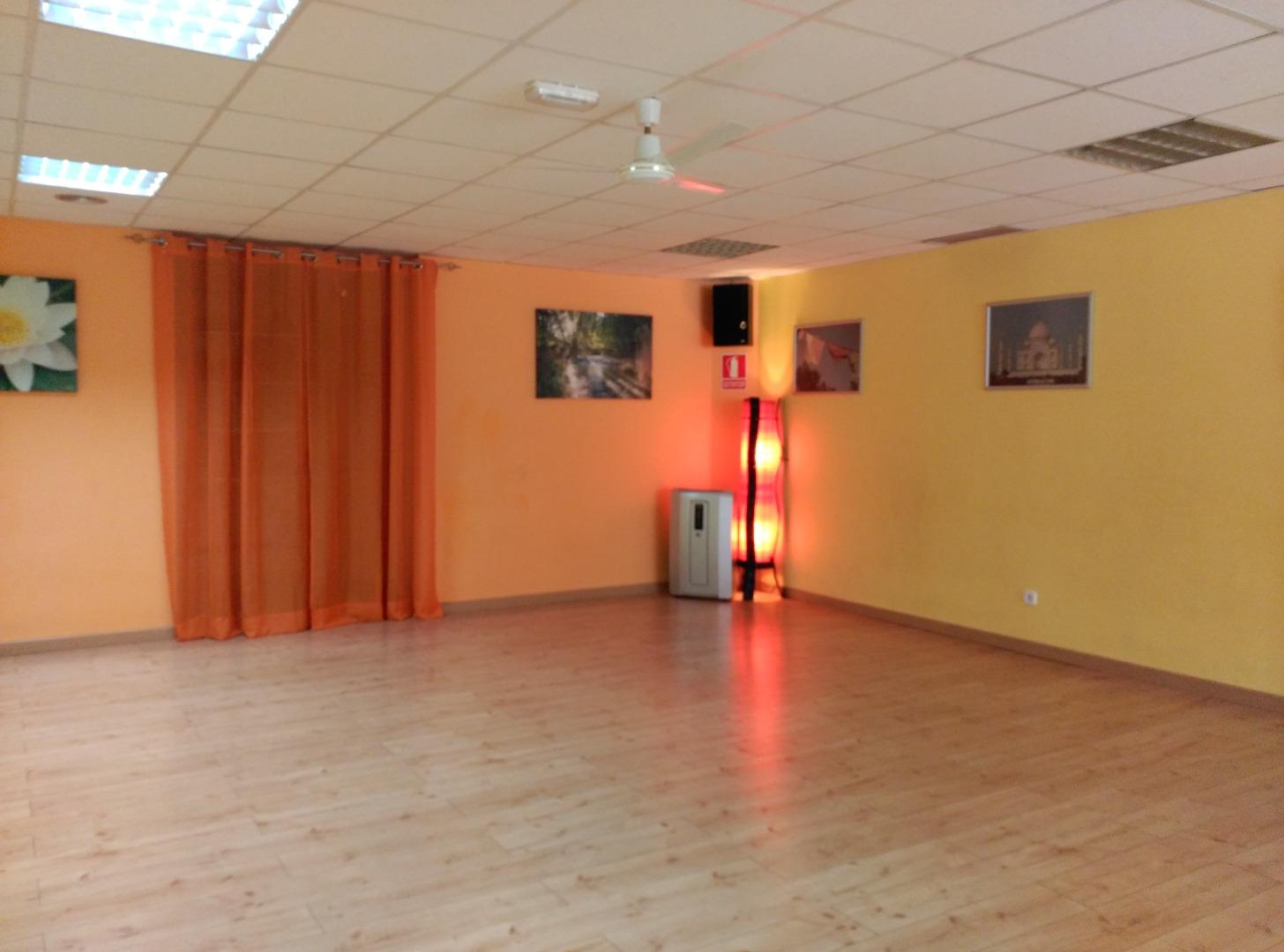 Picture 0 Deals for Gym HELIOS Centro de Yoga Castelldefels