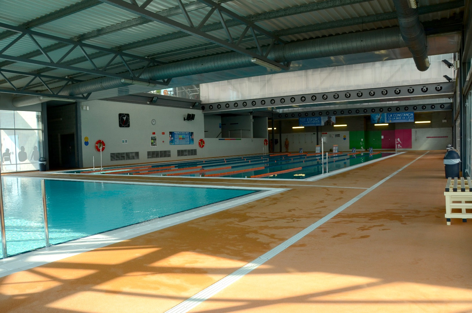 Picture 0 Deals for Gym Duet Pau Gasol Sant Boi Sant Boi de Llobregat