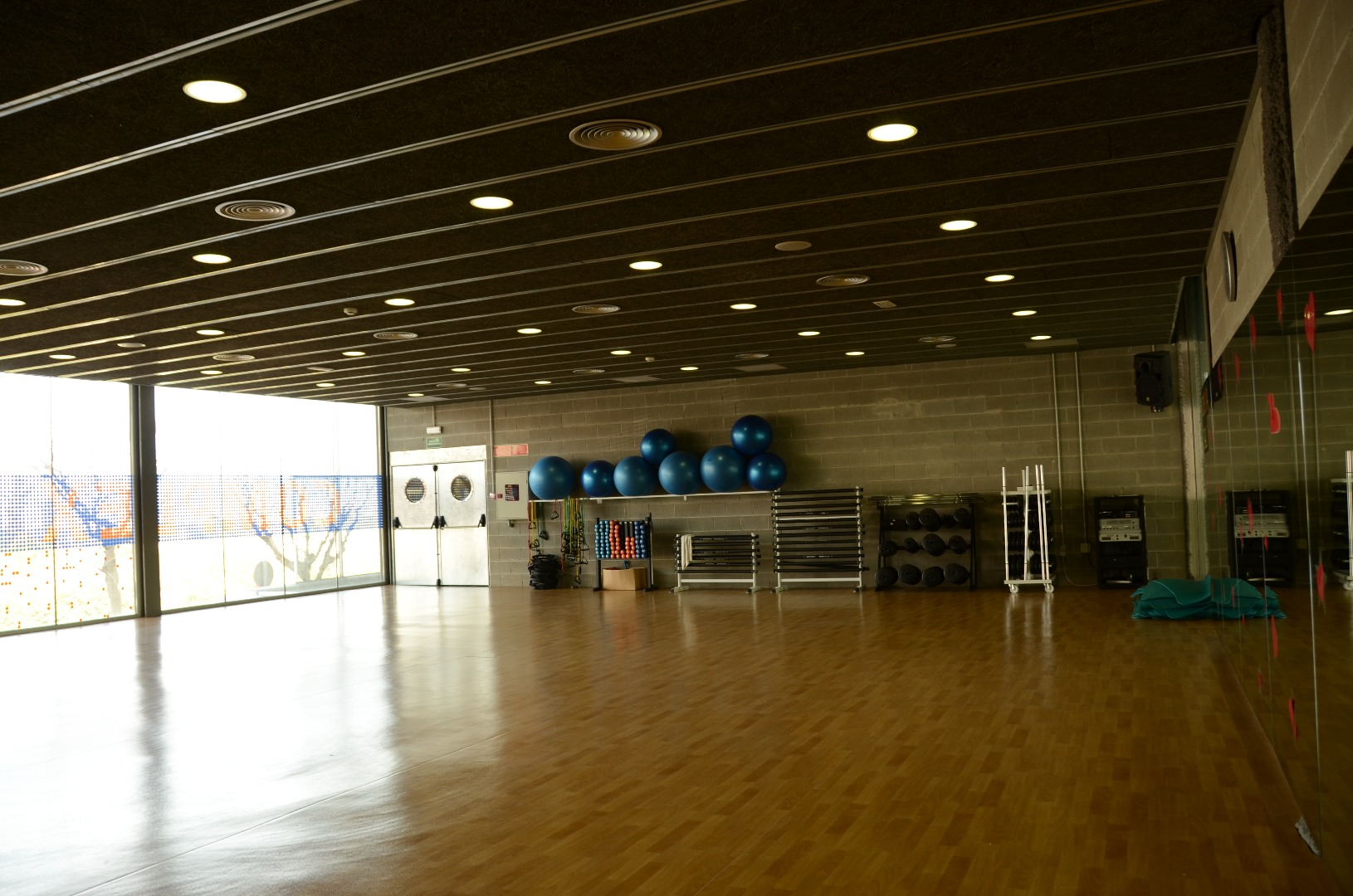 Picture 1 Deals for Gym Duet Pau Gasol Sant Boi Sant Boi de Llobregat