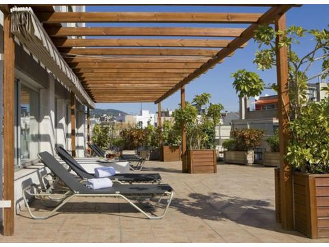 Picture 0 Deals for Gym Hesperia Presidente Barcelona
