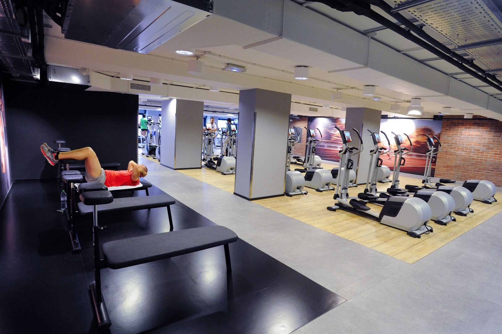 Picture 4 Deals for Gym McFIT Hospitalet - C.C La Farga L'Hospitalet de Llobregat