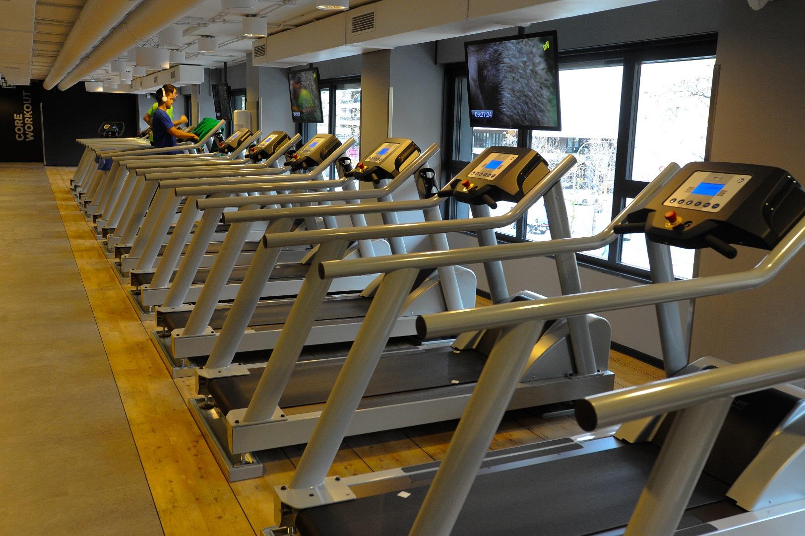 Picture 1 Deals for Gym McFIT Hospitalet - C.C La Farga L'Hospitalet de Llobregat