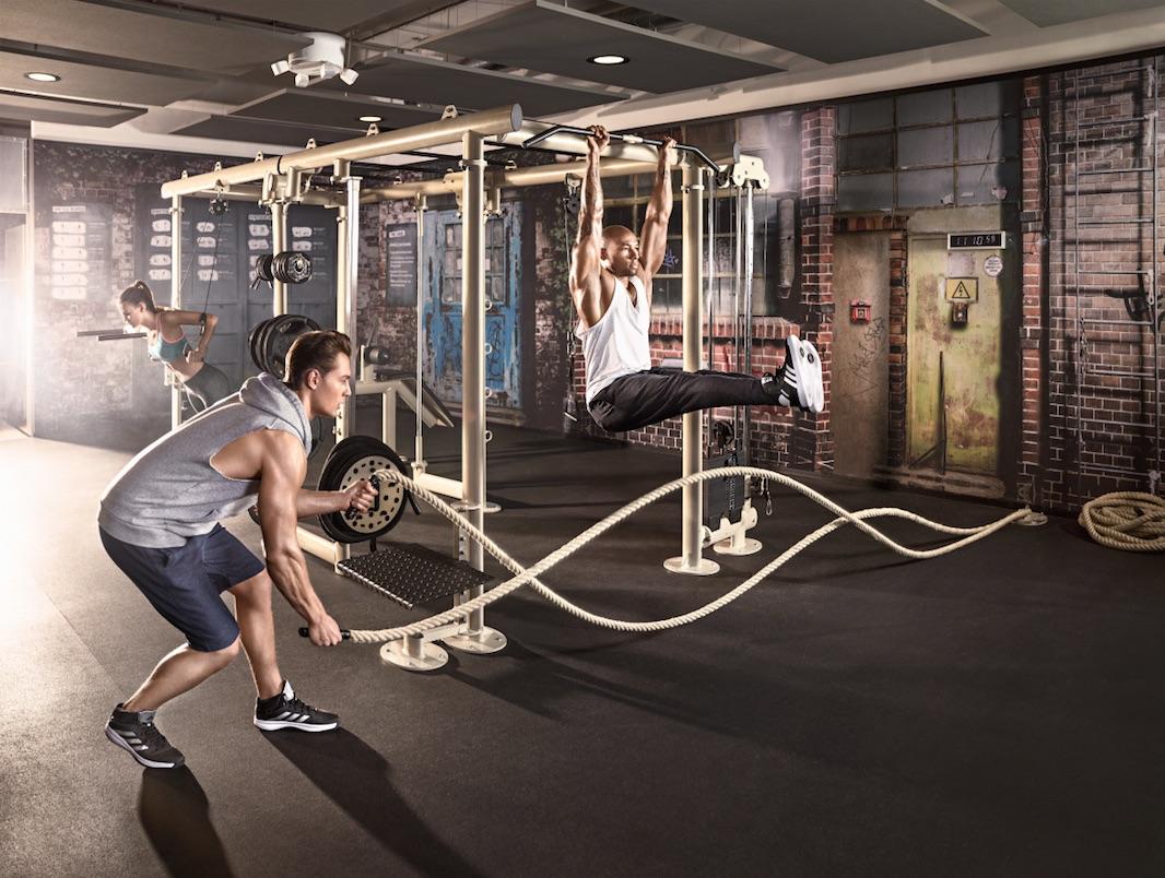 Picture 9 Deals for Gym McFIT Hospitalet - C.C La Farga L'Hospitalet de Llobregat