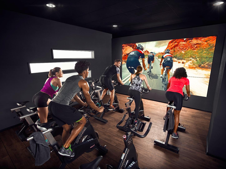 Picture 5 Deals for Gym McFIT Hospitalet - C.C La Farga L'Hospitalet de Llobregat