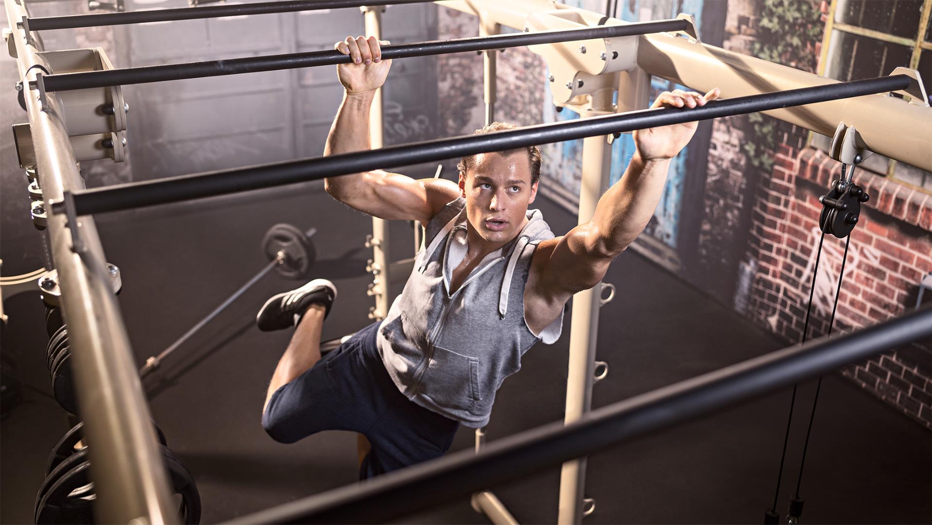 Picture 10 Deals for Gym McFIT Hospitalet - C.C La Farga L'Hospitalet de Llobregat