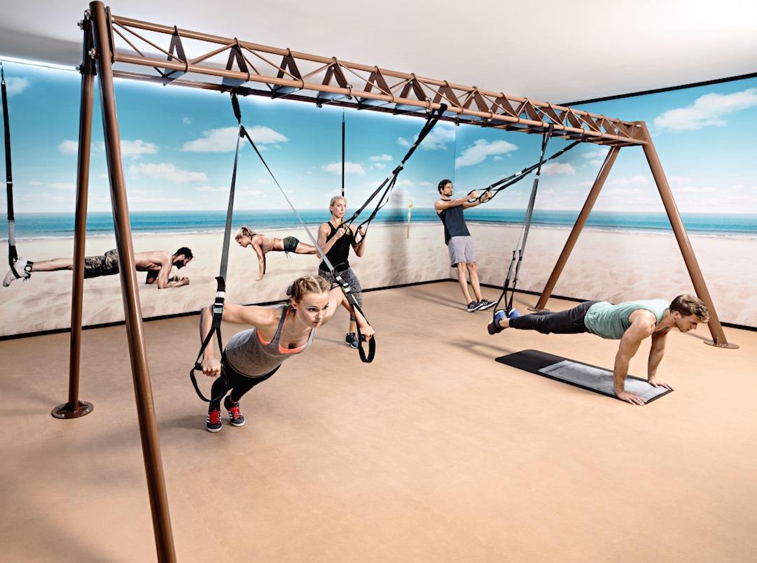 Picture 13 Deals for Gym McFIT Hospitalet - C.C La Farga L'Hospitalet de Llobregat
