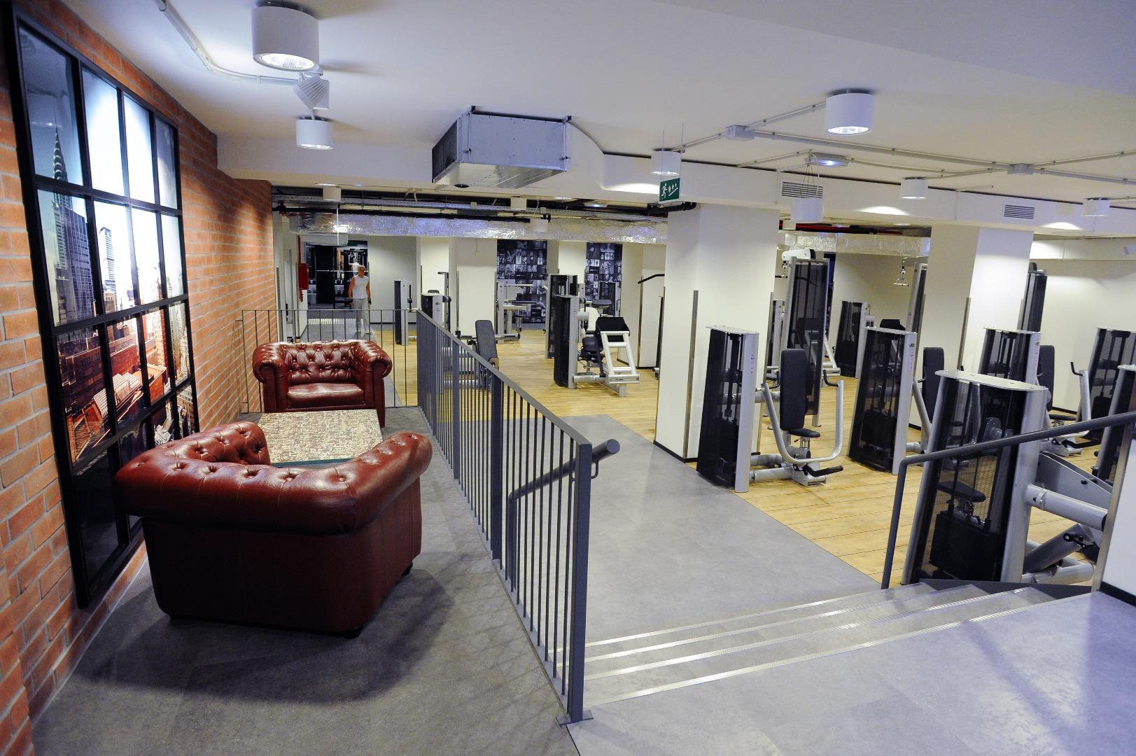 Picture 7 Deals for Gym McFIT Hospitalet - C.C La Farga L'Hospitalet de Llobregat