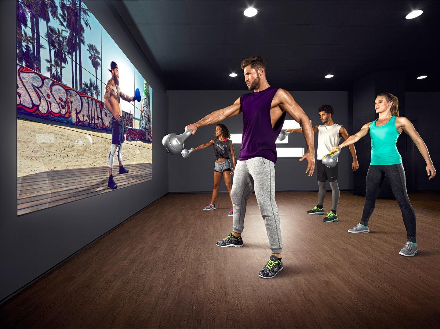 Picture 6 Deals for Gym McFIT Hospitalet - C.C La Farga L'Hospitalet de Llobregat