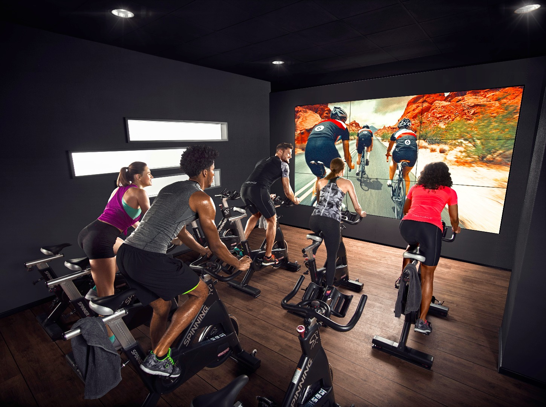 Picture 5 Deals for Gym McFIT Viladecans – C.C. Vilamarina Viladecans