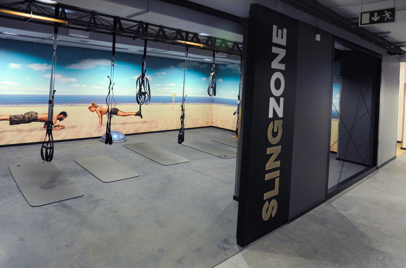 Picture 3 Deals for Gym McFIT Viladecans – C.C. Vilamarina Viladecans