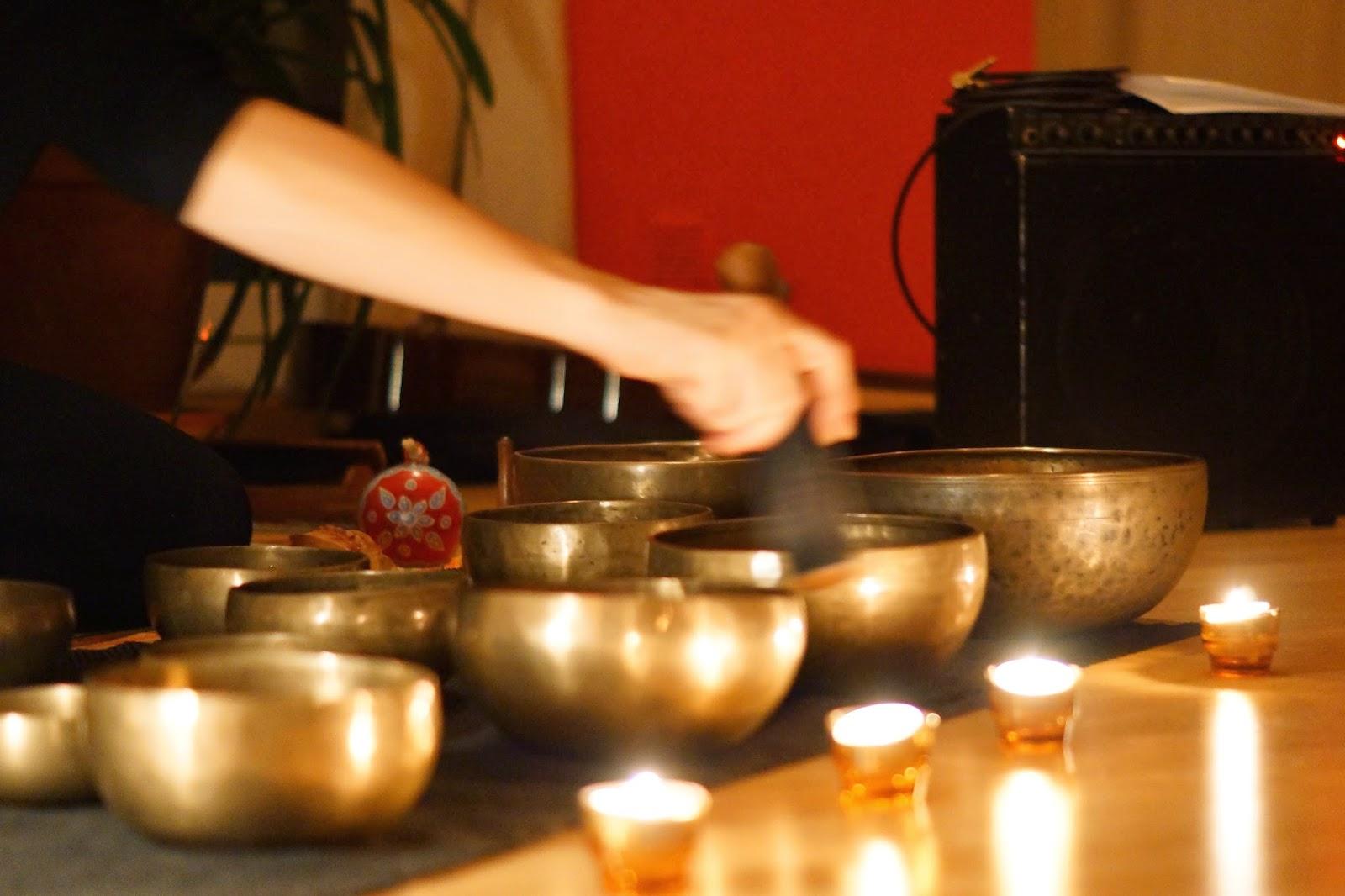 Foto 2 Oferta Gimnasio Adhara Yoga Barcelona - GymForLess