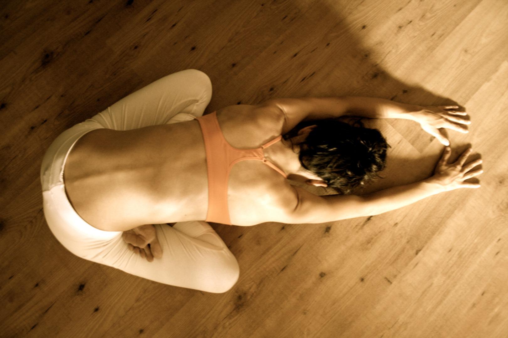 Picture 0 Deals for Gym Wu wei Yoga Sant Cugat del Vallès
