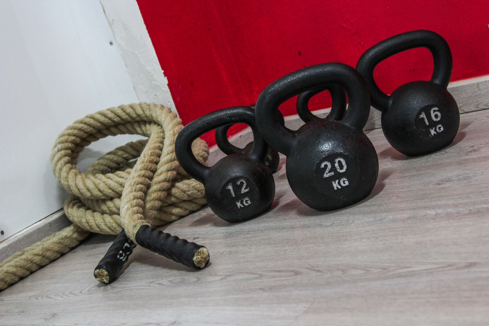 Picture 1 Deals for Gym Be muscle Martorelles
