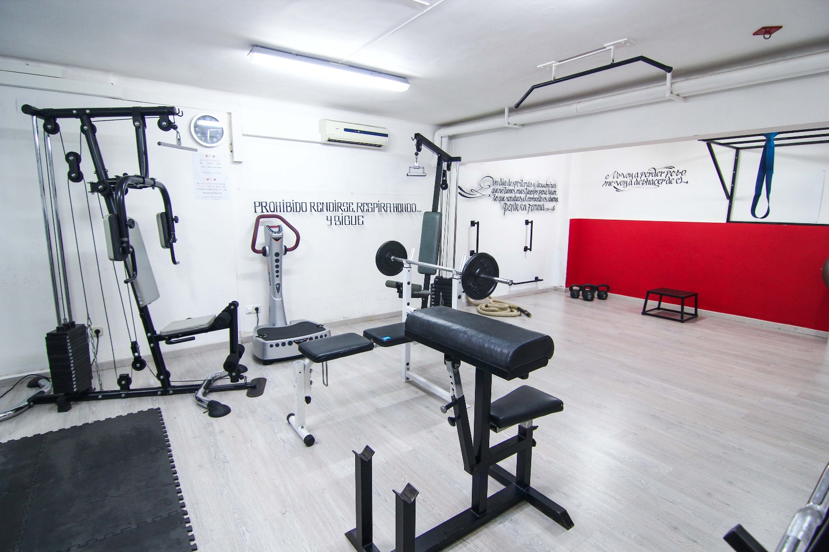 Picture 5 Deals for Gym Be muscle Martorelles