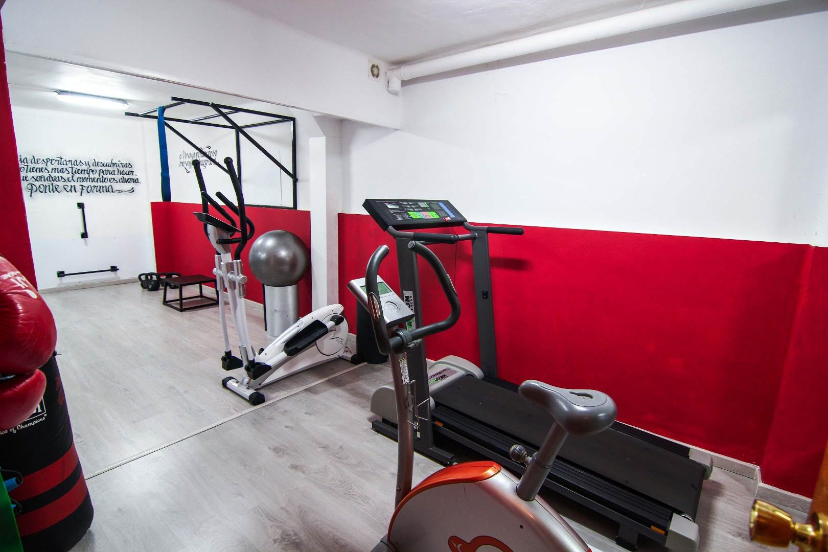Picture 6 Deals for Gym Be muscle Martorelles