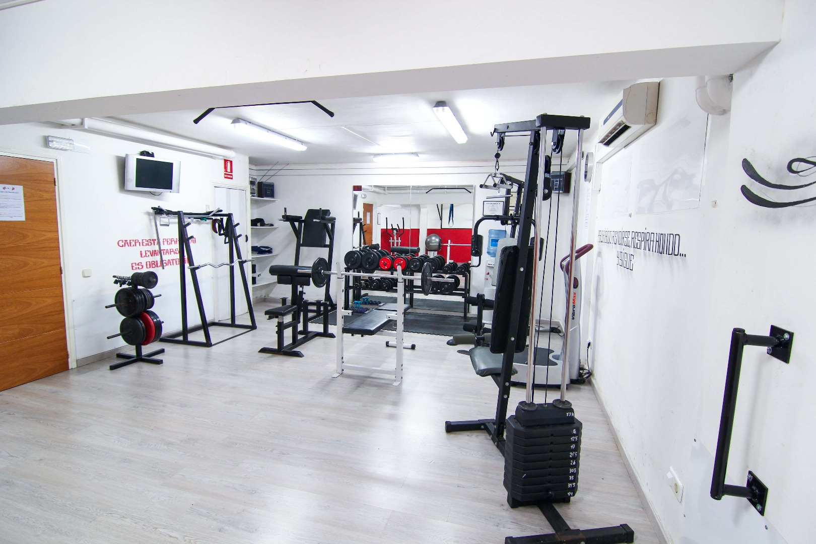 Picture 3 Deals for Gym Be muscle Martorelles