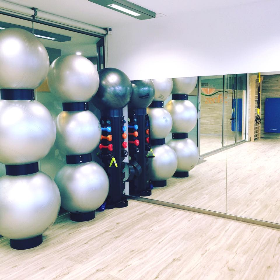 Picture 1 Deals for Gym Zenfit Esplugues de Llobregat