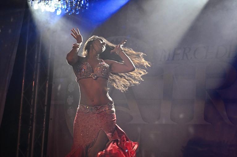 Foto 0 Oferta Gimnasio Gitza Escuela de Danza Barcelona - GymForLess