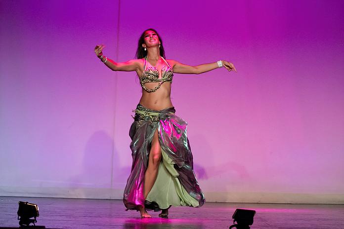 Foto 1 Oferta Gimnasio Gitza Escuela de Danza Barcelona - GymForLess