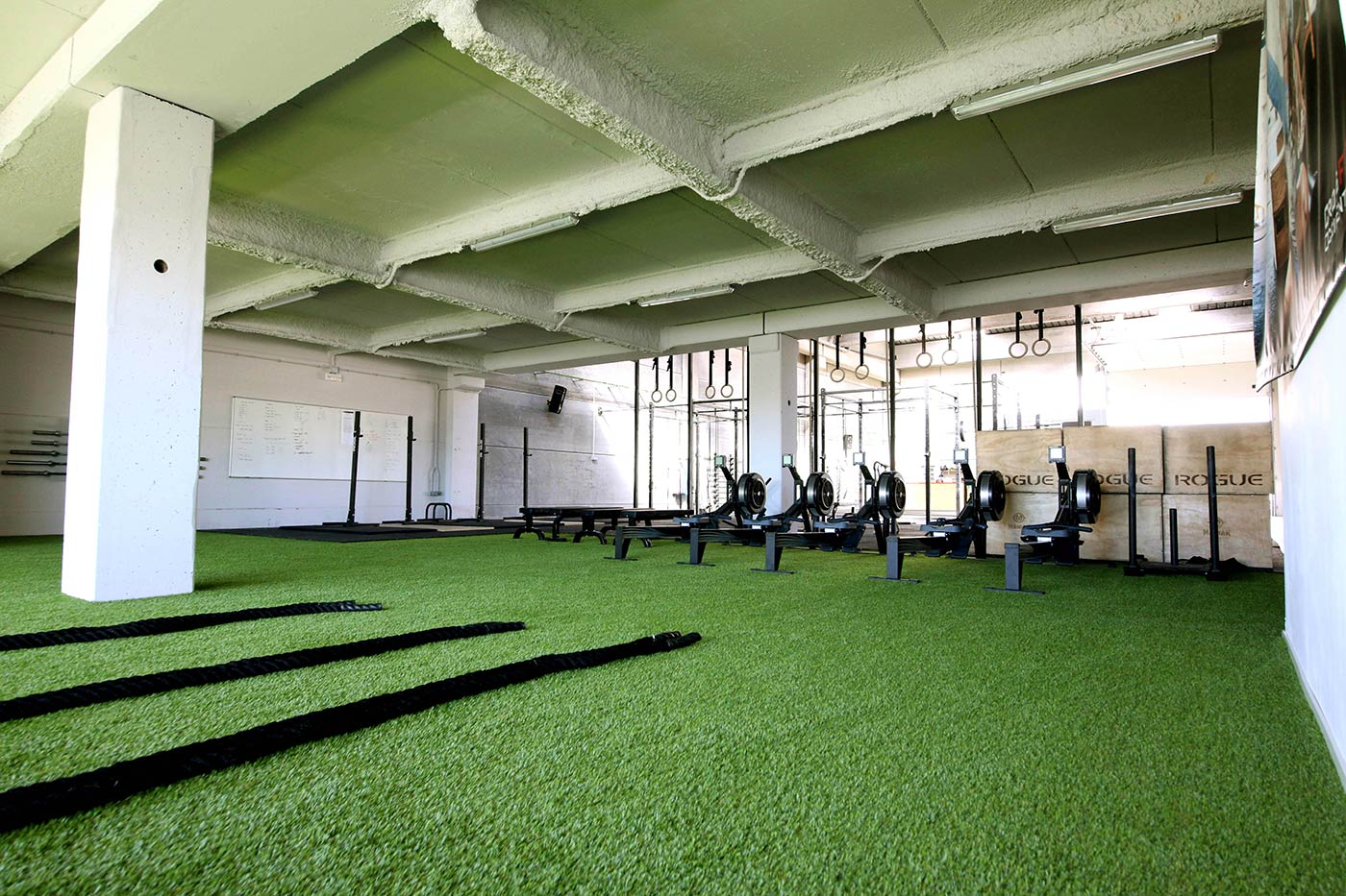 Foto 5 Oferta Gimnasio Crossfit Occidental Terrassa - GymForLess