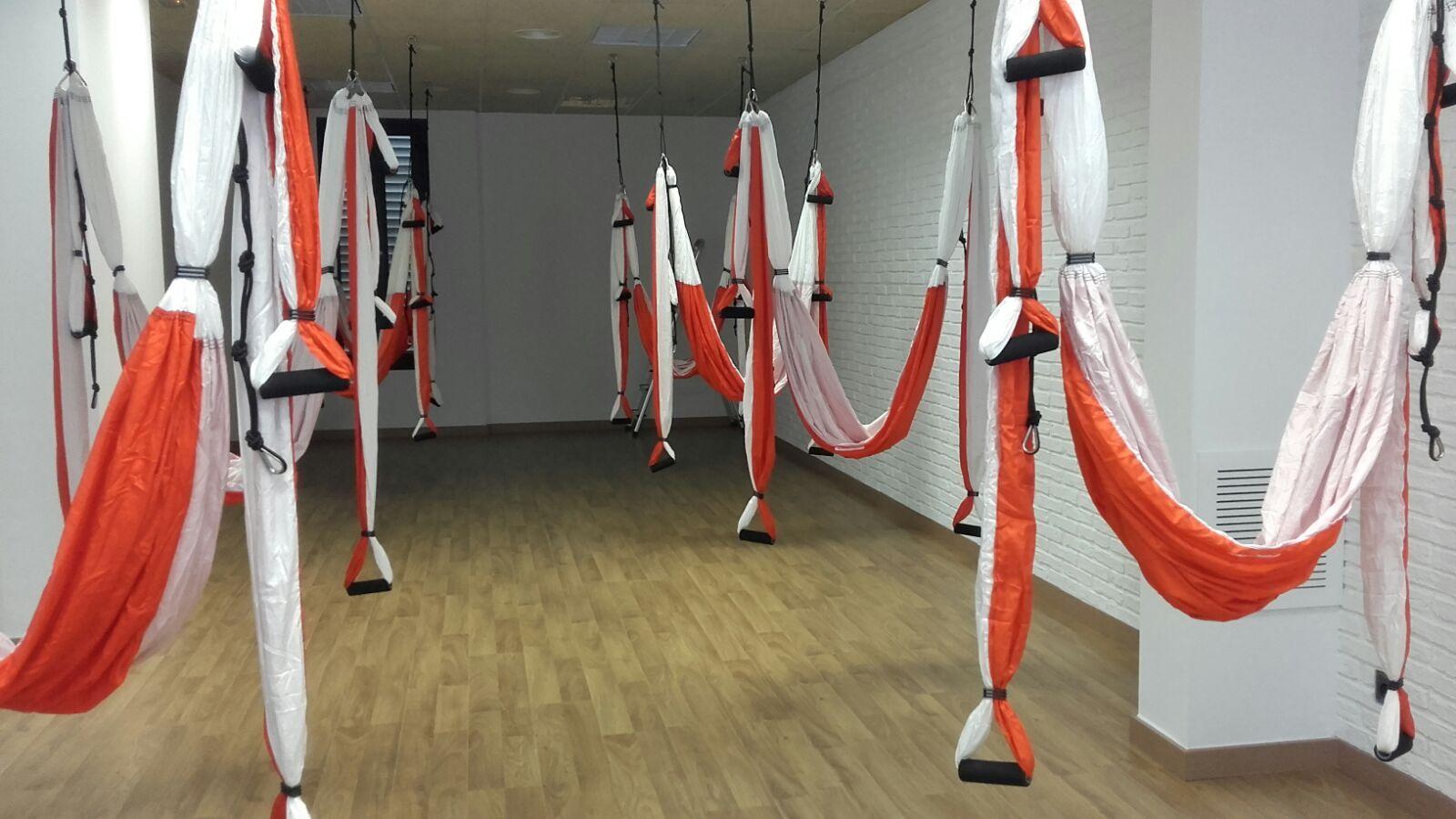 Foto 1 Oferta Gimnasio Experience yoga & pilates Cornellà de Llobregat - GymForLess