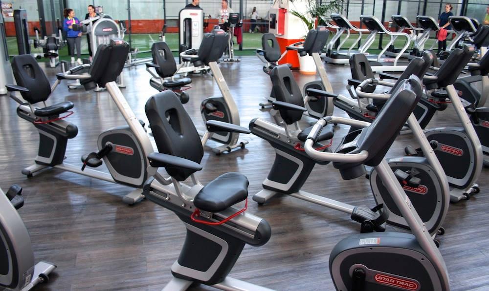 GymGo 24 Alicante