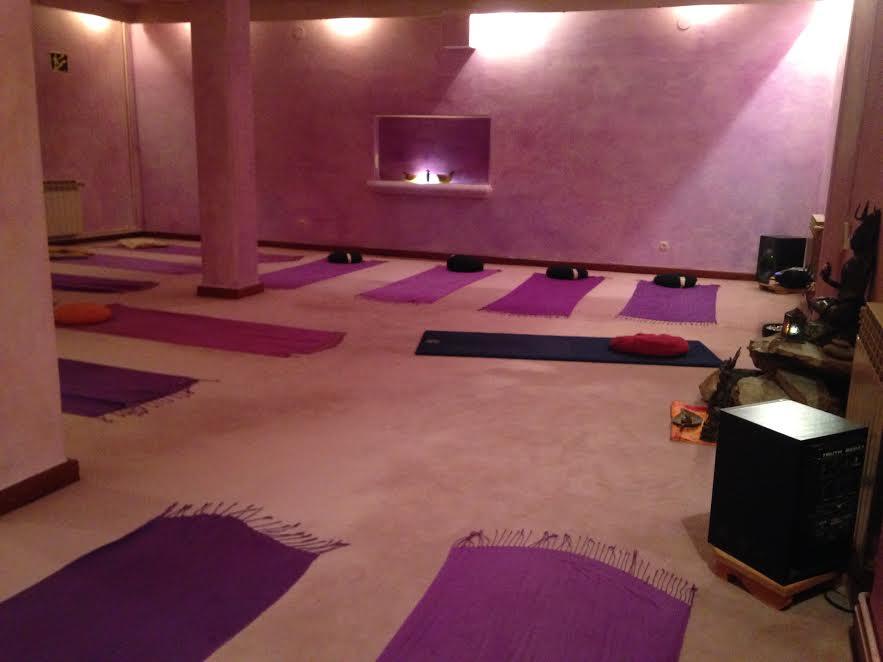 Picture 1 Deals for Gym Centro Ganesha Mandir Sant Cugat del Vallès