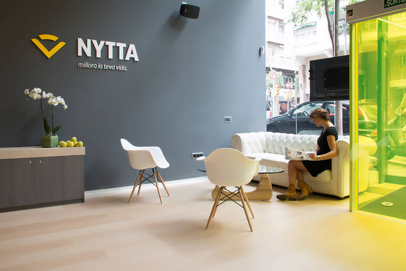 Picture 7 Deals for Gym Nytta Sport Barcelona